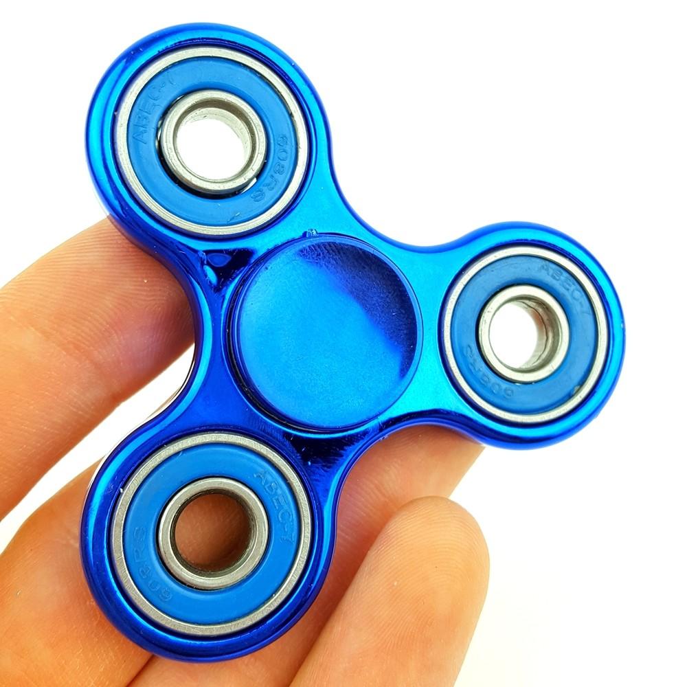 Fidget Spinner Suktukas - Fidget Spineris